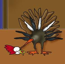 south park gobbles the turkey yahoo image search results