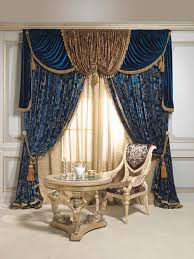 luxurious curtains blue intensity best pictures from blog