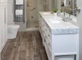 Unique Bathroom Floor Ideas Floors Style Of Modern Penny Round Tile For Unique Bathroom Realie