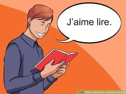 Image titled Describe Yourself in French Step