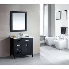 single sink vanity with drawers single sink vanity with drawers bailey inch single sink 4 drawer