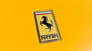 ferrari emblem ferrari news and reviews motor1 com uk