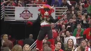 Benny Bull Halloween Costume Chicago U0027s Benny Bull Mascot Compilation