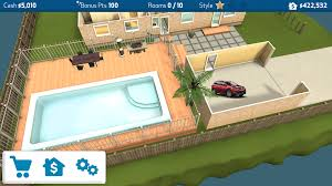 dream home design game dream design this home free game for ios