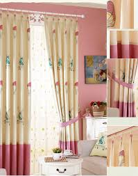Beige And Pink Curtains Decorating Amazing Pink And Teal Curtains Decorating With Mermaid Scales