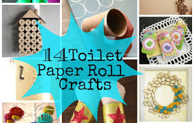 Things To Do With A Spare Room 14 Toilet Paper Roll Crafts Youtube