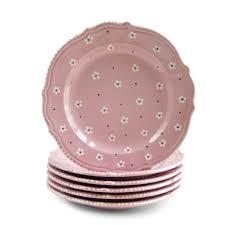 Barock Esszimmer Ebay Gmundner Keramik Teller Speiseteller Barock Dirndl Rosa Ebay