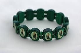 st jude bracelet contreras designs inc bracelets bp06jg wood