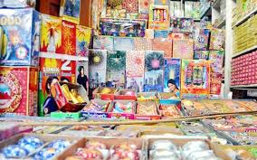 india today sting finds cracker sale rant in delhi ncr despite