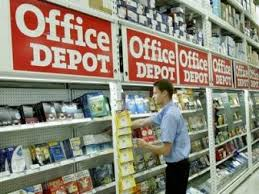 Office Depot Office Depot And Officemax Made A Really Strange Leadership