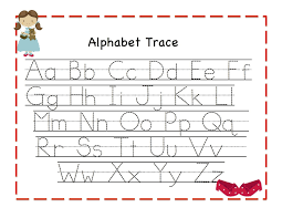printable alphabet tracing letters free free printable preschool worksheets tracing letters printables abc