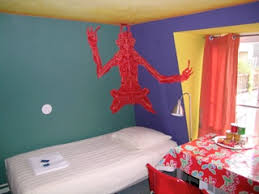 Room Best Themed Hotel Rooms by Amsterdam The Best Budget Theme Hotels Eurocheapo
