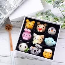 kit cuisine japonaise cat onigiri mold rice kit seaweed punch cutter bento