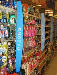 aisle markers blade aisle markers sign here inc
