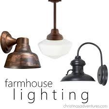 farmhouse entry inspiration christinas adventures