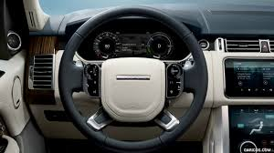 blue range rover interior 2019 range rover p400e plug in hybrid interior hd wallpaper 18