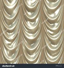 White Drape Seamless White Drape Texture Stock Illustration 44371459
