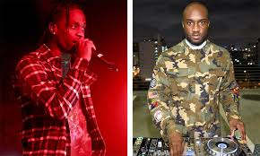 Travis Scott U0026 Virgil Abloh Are Throwing A Halloween Party In Nyc