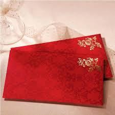 wedding gift money envelope lading for