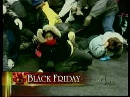 target black friday paper joke the worst black friday injuries and deaths of all time