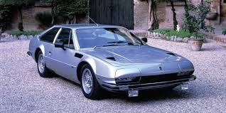 ferruccio lamborghini ferruccio lamborghini u0027s favorite car was the lamborghini you