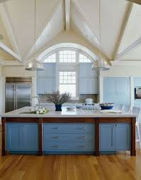 french blue kitchen cabinets blue cabinets giggles and laundry
