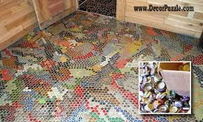 Alternative Floor Covering Ideas Creative Flooring Ideas Flooring Designs