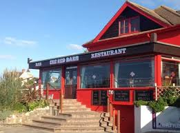 Red Barn Restaurant The Red Barn Woolacombe Tourism