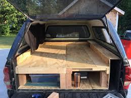 diy offroad camper diy truck camper album on imgur