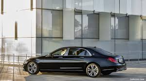 2018 mercedes maybach s560 s class 4matic side hd wallpaper 3