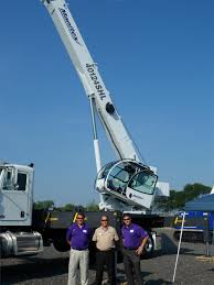 empire crane hosts annual operator rodeo in syracuse story id