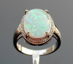 matrix opal ring a complete guide to opal gemstone 9gem com
