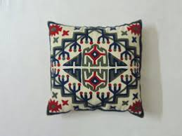 Sofa Cushion Cover Designs Pillow Case Cushion Cover Handmade Designer Hand Discovered