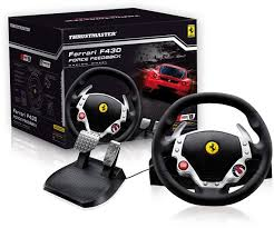 thrustmaster 458 review racing like a pro five affordable pc racing wheels tested
