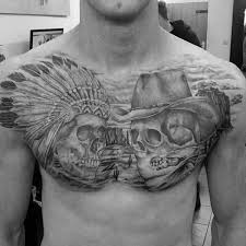 36 cowboy tattoos with memorial and mystique meanings tattoos win