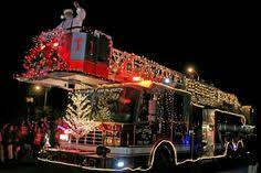 festival of lights lake jackson port jervis fire dept rick drew holiday parade 2014 pinterest
