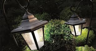 Garden Lights The Solar Garden Lights What S Their Story Solar Digital Today