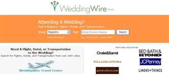 wedding travel registry the budget wedding guide delivering your wedding for less