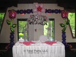 baby shower chair rental nj nj party planning event coordinator balloon party
