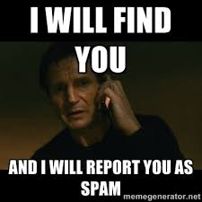 Spam Meme - email marketing roundup volume 2