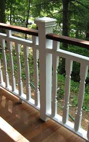 Building A Banister Railing Best 25 Front Porch Railings Ideas On Pinterest Porch Railings