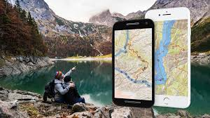 backcountry navigator xe outdoor gps on ios u0026 android by nathan