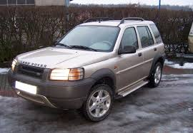 range rover 1999 1999 land rover freelander ln u2013 pictures information and specs