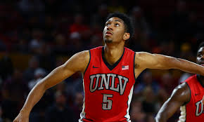 rockets sign ex unlv forward christian wood basketball insiders