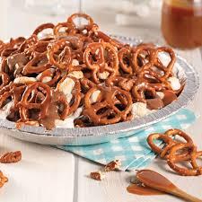 cuisine sucré salé nacho de bretzels sucré salé recettes cuisine et nutrition
