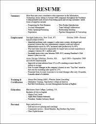 Job Seekers Resume by Temp Associates The Employee Market Place Job Seekers Resume Tips