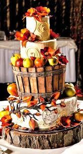 45 incredible fall wedding cakes that wow wedding cake cake