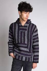 baja sweater mens rugs baja hoodies 20 up ragstock com