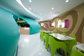 gallery of lotte amoje food capital karim rashid 6