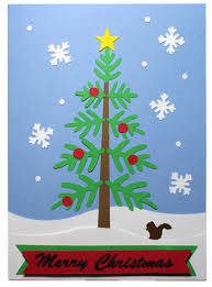 superb christmas tree card designs part 14 christmas tree card